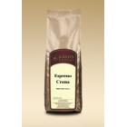 Kavos pupelės Espresso Crema 1kg.