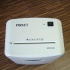 Dokumentų naikiklis Piruet 2510 C