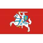 Istorinė Lietuvos vėliava
