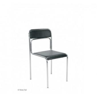Kėdė Ascona chrome